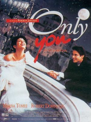 Affiche du film Only you