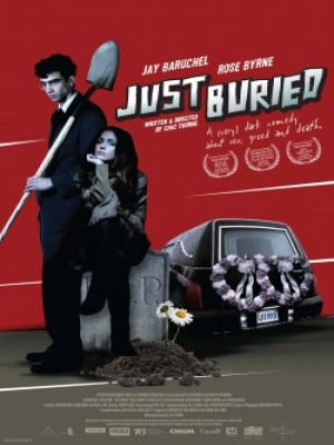 Just buried (2008) DVDRIP VOSTFR avi preview 0